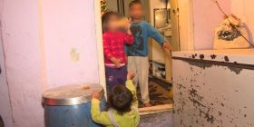 Komuniteti rom në varfëri të skajshme