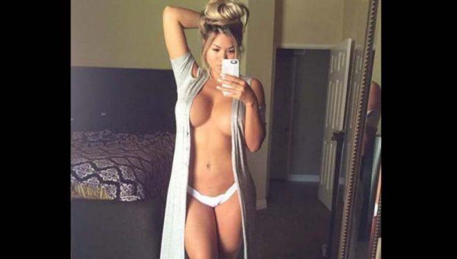 Femra më seksi në Instagram (Foto)
