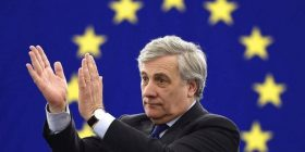 Italiani Tajani zgjidhet president i PE-së, mposhtet Pittella