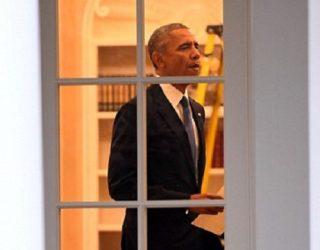 Obama rikthehet President?