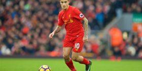 Klopp konfirmon qëndrimin e Coutinhos te Liverpooli