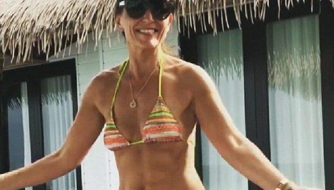 49-vjeçare me një trup perfekt (FOTO)