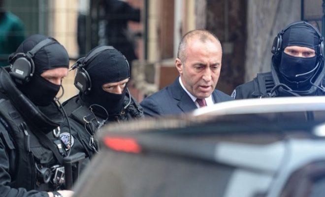 Haradinaj: Ky Nikoliqi është i sëmurë