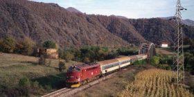 Infrakos: Qeveria e Kosovës ta mbështesë hekurudhat me mjete financiare