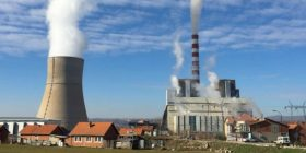 """Termocentrali """"Kosova e Re"""" në fazën përfundimtare"""