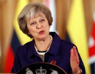 Zotimi i Kryeministres britanike: Bashkë me SHBA'në do ta ruajmë paqen në Kosovë