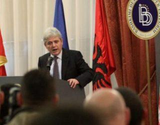 BDI – Kreun e Kuvendit dhe 8 ministri, gjuha shqipe në gjithë administratën