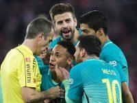 Barcelonës i rikthehet ylli për ndeshjen finale