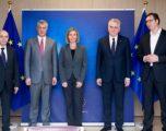 Zgjedhjet në Serbi 'bllokojnë' dialogun