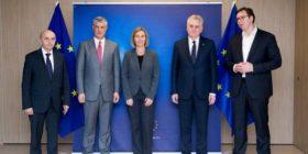 """""""Dialogu serb për Kosovën tashmë ka filluar"""""""