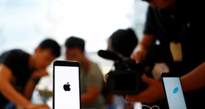 iPhone 8 do të njohë fytyrën e përdoruesit