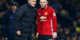 Rooney drejt Kinës? Mourinho e sponsorizon