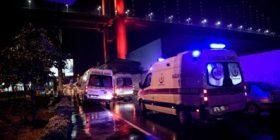 'Babadimri' sulmon në klubin e natës, 39 të vdekur në Stamboll