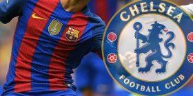 Chelsea me super përforcim nga Barcelona