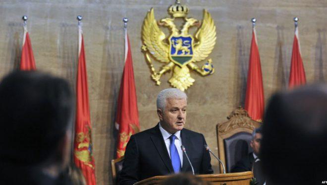 Kryeministri i Malit të Zi: Çështja e Demarkacionit është mbyllur, por diskutojmë për vijën kufitare