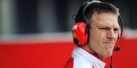 F1, James Allison drejtor teknik i Mercedes