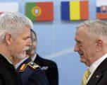 Mattis konfirmon mbështetjen amerikane për NATO-n