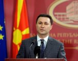 Gruevski i ofron Zaevit koalicion kundër shqiptarëve