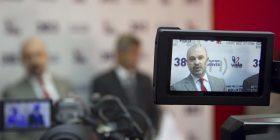 Agron Mustafa ia shpëton VALA-s 32 milionë euro, Devolli heqë dorë