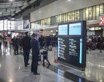 Sindikata e Punëtorëve të Aeroportit do të hyjë në grevë më 19-21 gusht