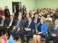 Fillon java e shëndetësisë Kosovë – Turqi
