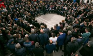 Policia, padi për Bashën: Bëri thirrje publike për dhunë