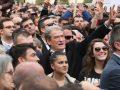 Berisha: Rama të largohet, revolucioni demokratik filloi (Video)