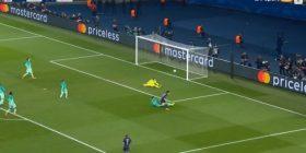 Çfarë po ndodh me Barcelonën, Cavani shënon gol të bukur (Video)