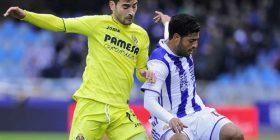 Castillejo në fund, Villarelli surprizon Sociedadin