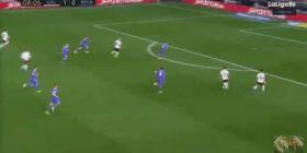Super-gol nga Ronaldo (VIDEO)
