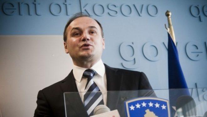 Hoxhaj reagon pas betimit të Vuçiqit: Kosova s'ka qenë kurrë e juaja