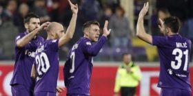 Fiorentina i afrohet Europes, mposhti Udinesen