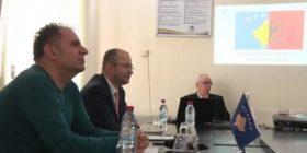 Në Forumin Ekonomik Kosovë-Shqipëri, më shumë se 100 kompani