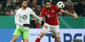 Bayerni dhe Hamburgu në cerekfinalet e Kupës