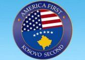 """""""Amerika e para, Kosova e dyta"""" (Video)"""