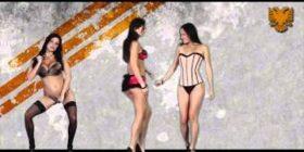 VIDEO / Shikoni shqiptaret që kërcejnë nudo. Videot thyejnë rrjetin