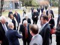 Kongresistët amerikan në Prishtinë, interesohen për demarkacionin dhe dialogun