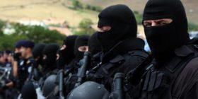 Pamje që dëshmojnë sa të fortë e kemi Policinë (VIDEO)