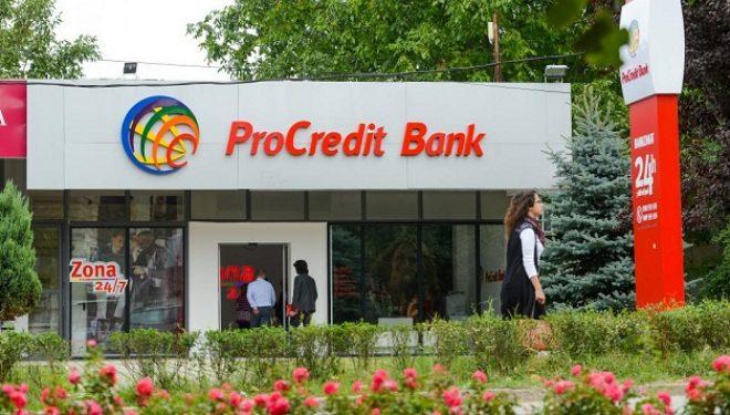 ProCredit Bank 'i vjedh' konsumatorët edhe në debit kartela (video)