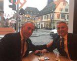 Haradinaj do ta padisë për shpifje Listën Serbe pasi e quajti kriminel
