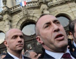 Kryeministri Haradinaj ka udhëtuar për në Paris