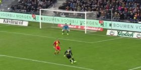 Gol shumë i bukur nga Milot Rashica (VIDEO)