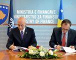 Nënshkruhet marrëveshja për Projektin e Statistikave në Vendim-marrje