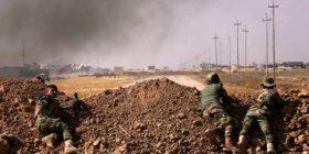 Gazetarja u vra derisa e udhëhiqte programin në Mosul