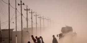 OKB: Mbi 300 civilë janë vrarë që prej nisjes së ofensivës në Mosulin Perëndimor