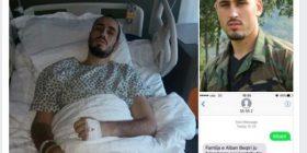 Ta ndihmojmë Alban Beqirin të shërohet nga leukemia