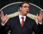 Presidenti i Serbisë: Kosovarët të jenë të gatshëm për kompromis