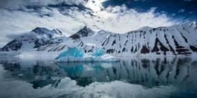 Objekt i madh misterioz fshihet nën Antarktik, shkencëtarët besojnë se është asteroid i lashtë