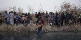 Shokuese: 100 000 persona largohen mes betejës nga Mosuli