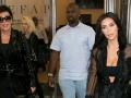Mamaja e Kim Kardashian ndahet nga i dashuri 36 vjeçar (FOTO)